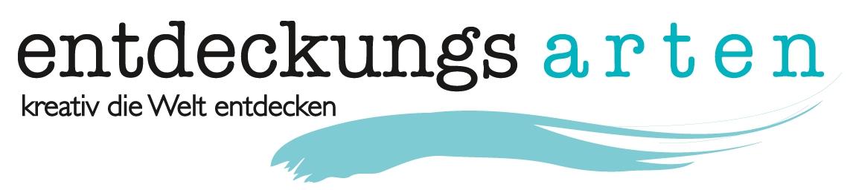 Logo entdeckungsarten